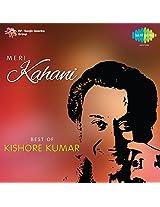 Meri Kahani- Best of Kishore Kumar