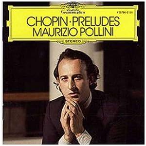 Chopin:24 Preludes
