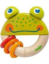 Haba 300497 Clutching Toy Frog Frido