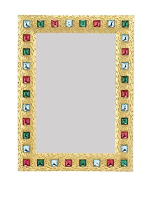 Olivia Riegel Kingston Frame with Hand-Set Rhinestones, 4