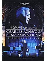Aznavour;Charles Et Ses Amis A Erevan Concert Evenement (Dvd)