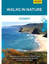 Walks in Nature: Sydney (Walks in Nature Cards)