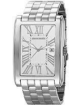 Pierre Cardin Analog White Dial Men's Watch - PC104911F05