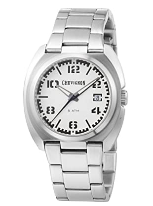 Chevignon Reloj Reloj Chevignon S-503Ms Blanco