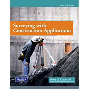 Surveying with Construction Applications: United States Edition