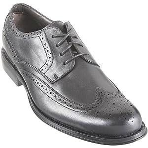 CLARKS 159-11993 Black Men's Formal Shoes
