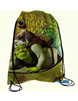 Shrek Draw String Bag