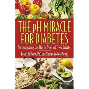 【クリックで詳細表示】The pH Miracle for Diabetes: Robert O. Young, Shelley Redford Young: 洋書