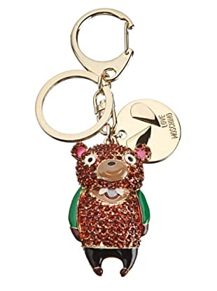 Love Moschino Anhänger Fancy Bear