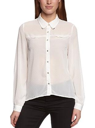 Sugarhill Boutique Camisa  Abrianna (Blanco)