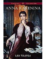 Anna Karenina (Dutch Edition)