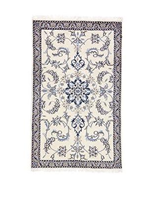 Eden Teppich   Nain K 88X142 mehrfarbig