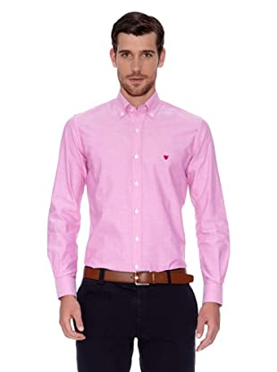 Caramelo Camisa Paul (Rosa)