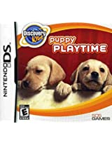 Discovery Kids-Puppy Playtime