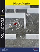 Comunicazionepuntodoc numero 7.: Necrologie. La comunicazione in abito nero (Comuniazionepuntodoc)