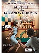 Misteri alla locanda etrusca (Collana ebook)