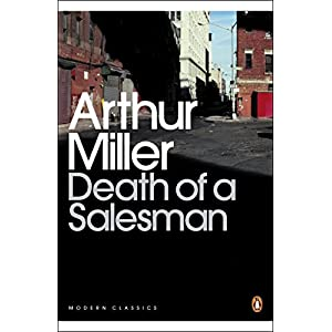 Death of a Salesman: Penguin UK Edition (Penguin Modern Classics)