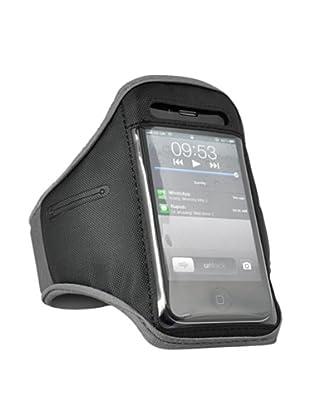 Beja Brazalete para Iphone 4/4S Sport. Gris