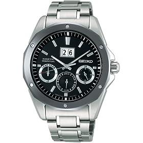 【クリックで詳細表示】[セイコー]SEIKO 腕時計 BRIGHTZ ブライツ キネティック パーペチュアル SAGV017 メンズ: 腕時計通販