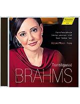 Petronel Malan Plays Brahms [Petronel Malan] [HANSSLER CLASSIC: 98.051]