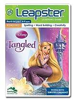 LeapFrog Leapster Learning Game: Tangled