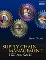 Supply Chain Management: Text and Cases (Old Edition)