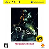 Demon's Souls(�f�����Y�\�E��) PlayStation 3 the Best�\�j�[�E�R���s���[�^�G���^�e�C�������g�ɂ��