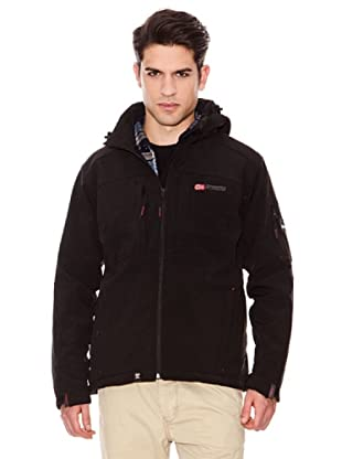Geographical Norway Chaqueta Rayane (Negro)