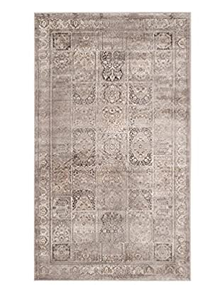 Safavieh Vintage-Inspired Rug, Mouse, 2' x 3'