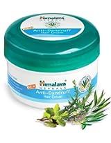 Himalaya Herbals Anti-Dandruff Hair Cream, 175 ml