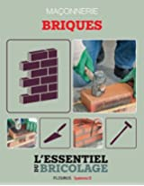 Maçonnerie : Briques (L'essentiel du bricolage)