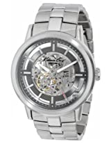 Kenneth Cole Analog Black Dial Men's Watch - KC3925