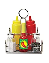 Melissa & Doug Condiments Set Toy