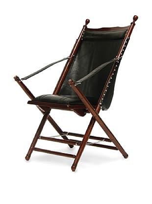 Palecek Stanford Folding Chair