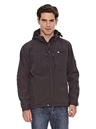 Geographical Norway Anorak Rayane (Gris Oscuro)