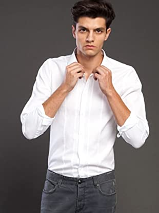 Ikks Camisa (blanco)
