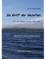Im Griff der Gezeiten (German Edition)