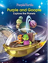 Purple Turtle - Purple and Goople Explore the Planet (Purple Turtle)