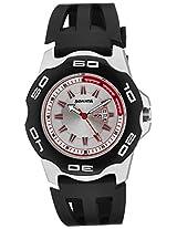 Sonata Analog White Dial Men's Watch - ND7929PP05