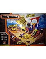 Matchbox Powerplay Playset
