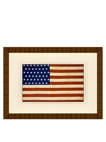 Reproduction of 45-Star American Flag Circa 1898, 24