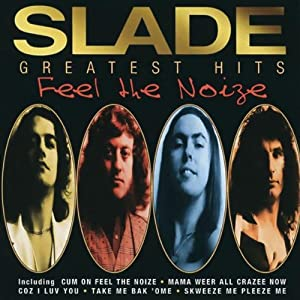 Slade Greatest Hits