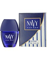 NAVY by Dana COLOGNE .5 OZ (Package Of 2)
