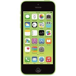 Apple iPhone 5c (Green, 16GB)