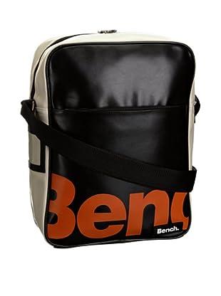 Bench Bolso Cruzado Echo Day Bag (Negro)