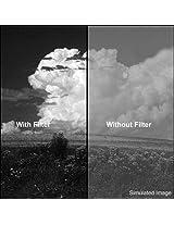 Kodak 4 X 12&Quot; Dark Red #29 Wrattan 2 Optical Gel For Black & White Film