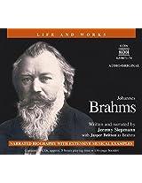 Johannes Brahms (Life & Works)