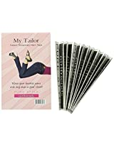 PURE STYLE Girlfriends Women's My Tailor Instant Hem Tape