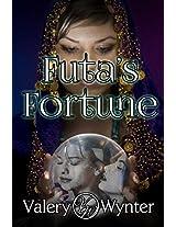 Futa's Fortune (Futanari, Futa on Female)