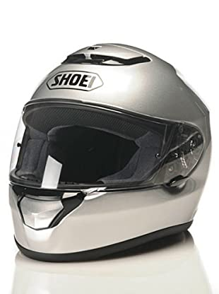 Shoei Casco Qwest Monocolor Candy (Plata)